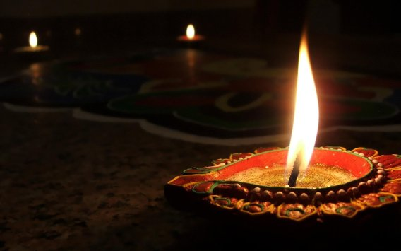 Diwali-Diya-HD-Free-Download
